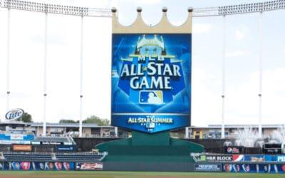 KLOVER MiK 26 Parabolic Mic Makes Debut at MLB All Star Game