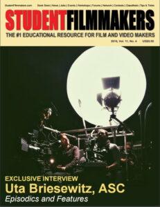 StudentFilmmakers December 22,2016