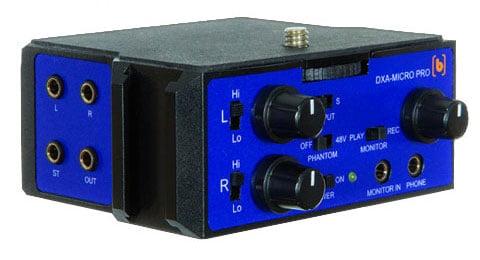 DXA-Micro Pro Amp