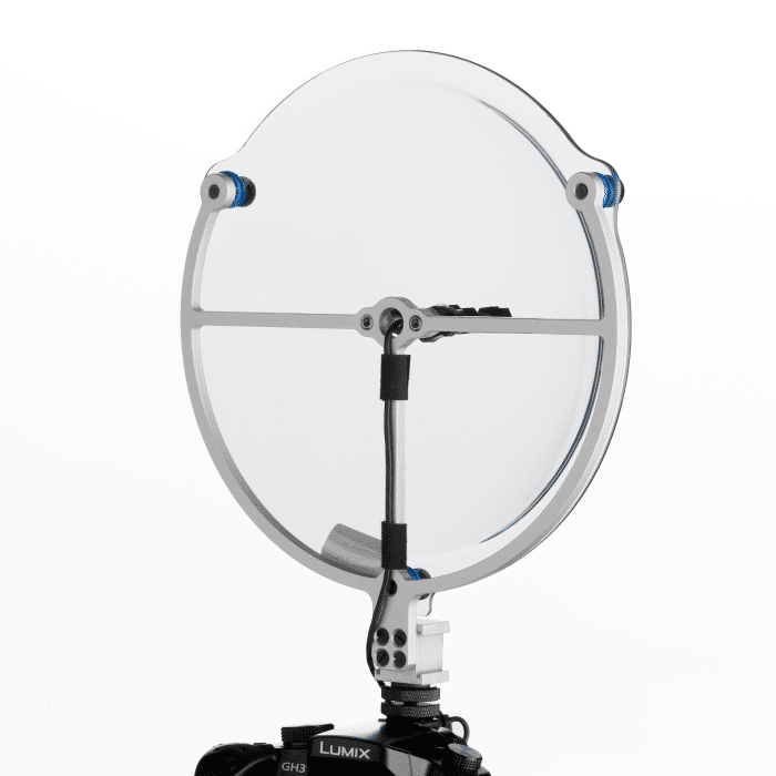 Klover MiK 09 ACC parabolic mic