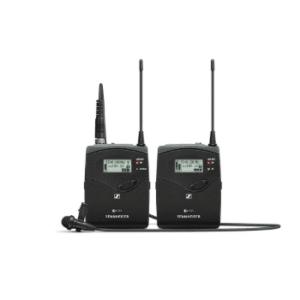 112P G4 wireless mic
