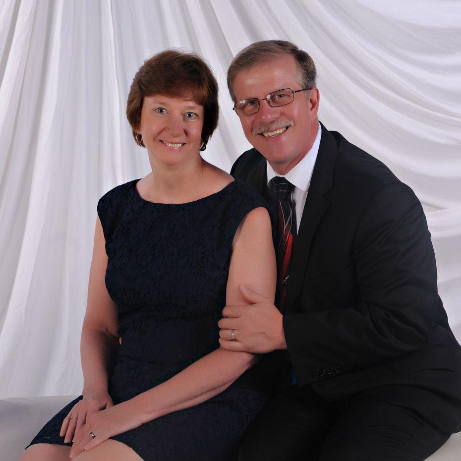 Paul & Diane Terpstra